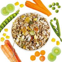 DOGREFORM Getreide Mix mit Gemüse