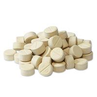 Biotin-Hefetabletten Typ 100, 300 g, (Hundefutter, Hundenahrungsergänzung)