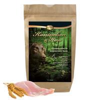 Premium Kaninchen & Hirse