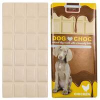 DOG CHOC Hundeschokolade