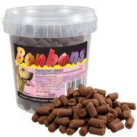 Hunde-Bonbons Kaninchen-Sticks