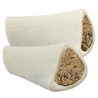 Gefüllter Knochen, Lamm & Reis-Geschmack