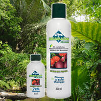 Pitanga & Buriti Shampoo 300 ml - MEGAMAZON (Hundefellpflege, Hundeshampoo)
