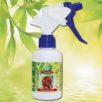 Zecken- & Floh-Schutzschild Ungeziefer-Spray