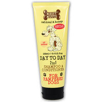 MM Shampoo Häufige Anwendung