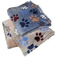 Hundedecke Lissi, Größe: 100 x 75 cm