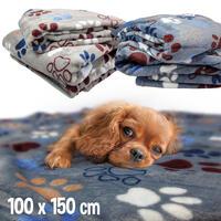 Hundedecke Lissi, Größe: 150 x 100 cm