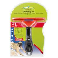 """Furminator® deShedding - """"für kurzhaarige Hunde"""""""