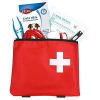 Erste-Hilfe-Set, 13-teilig (Hundeapotheke, Erste Hilfe Set)