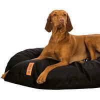 Hundekissen BE NORDIC Moin, Farbe: Schwarz