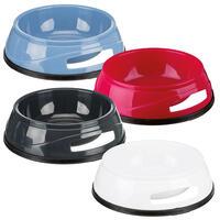 Kunststoffnapf 0,75 l - 16 cm - in verschiedenen Farben -