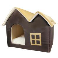 Wohnungs-Hundehütte ´´DOPPEL´´ L