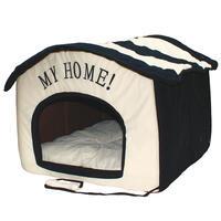 Wohnungs-Hundehütte Indoor -L