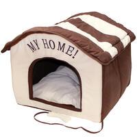 Wohnungs-Hundehütte ´´Indoor´´ L