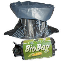Doggy Clean (Bio-Bag) - die kompostierbaren Kot...