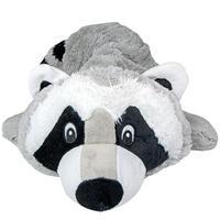 XL-Hundespielzeug - Waschbär Rocco -