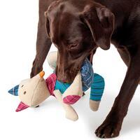Hundespielzeug Nanum- Fuchs -