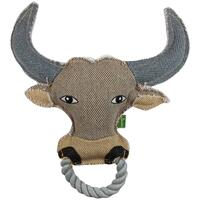 Hundespielzeug Canvas - Ring Ox -