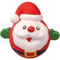 Spielball Weihnachtsmann
