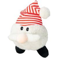 Kugel-Santa