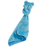 Welpen-Schmusy Bär - ohne Bestickung -