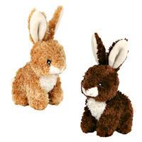 Plüsch-Kaninchen