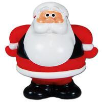 Kugeliger Santa