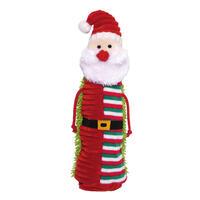 Santa Claus Cruncher