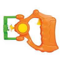 Elektrische Hunde-Seifenblasen-Pistole