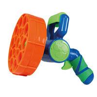 Elektrische Hunde-Seifenblasen-Kanone