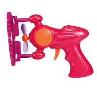Elektrische Multi-Seifenblasen-Pistole
