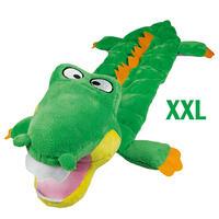 XXL-Quietschkrokodil