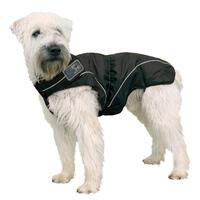 DogBite Winterjacke-Farbe:schwarz