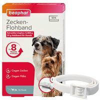 Zecken-Flohhalsband- mit Langzeitwirkung