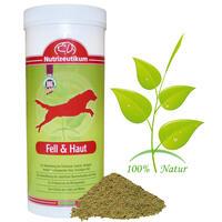 Nutrizeutikum - Fell & Haut -