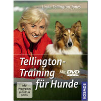 Tellington-Training für Hunde Linda Tellington-Jones mit DVD