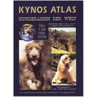 Kynos-Atlas: - Hunderassen der Welt -