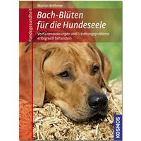 Bach-Blüten für die Hundeseele (Hundebuch, Hundebücher,)