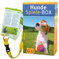 Hunde-Spiele-Box