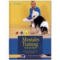 Anders Hallgren:´´Mentales Training für Hunde´´