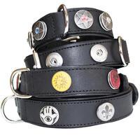 ORNAMENTALO-Halsbänder