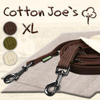 Cotton Joe`s Hunde-XL-Führleine 3,00m, 4fach verstellbar