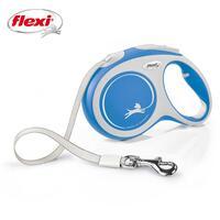 flexi® New Comfort 5 m / 60 kg - 5-Meter-Gurt