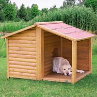 Country-Hütte Maxi - für große Hunde
