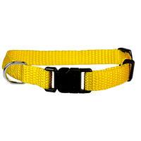 Welpen-Halsbänder: Für einen Halsumfang von 20-30 cm, 10mm breit