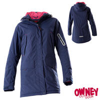 OWNEY Winterparka Damen
