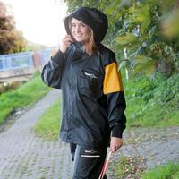 HundeSport® Regenjacke für Hundehalter - unisex -