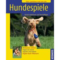 Hundespiele Brigitte Rauth-Widmann