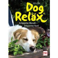 Dog Reläx Sabine Pilguj