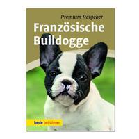 Französische Bulldogge Annette Schmitt (Hundebuch, Hundebücher)